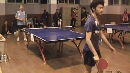 1╱4决赛:(4)ET酒吧队.陈丹阳vs金华正大队.孙颖博