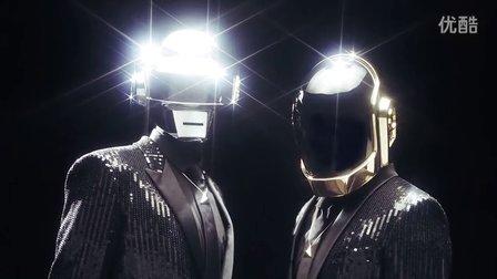 Daft Punk-RAM-The Collaborators: Pharrell Williams