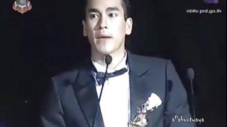 20130504Mekhala颁奖礼Nadech Yaya获年度最受大众欢迎男女主演奖