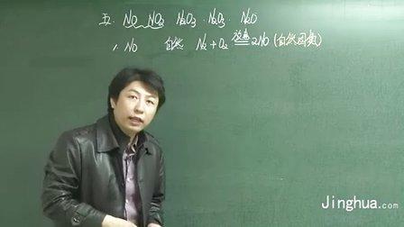 第3讲    非金属氮及其化合物 1