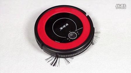 趴趴走V  ONE进口高端静音超薄扫地机器人吸尘器家用保洁机器人