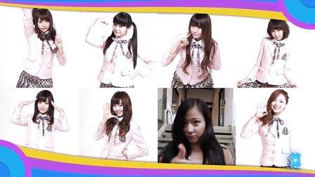 SNH48-16人姐妹歌(正式版)
