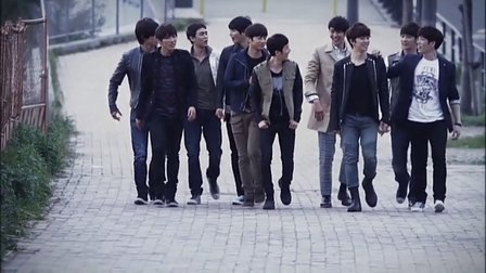 "[高清] 2PM-2AM""Oneday""Movie Version"