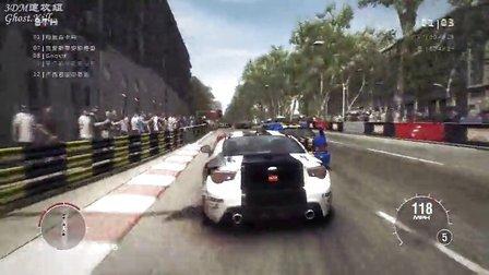 《超级房车赛:起点2》WSR冠军流程视频攻略  第二赛季
