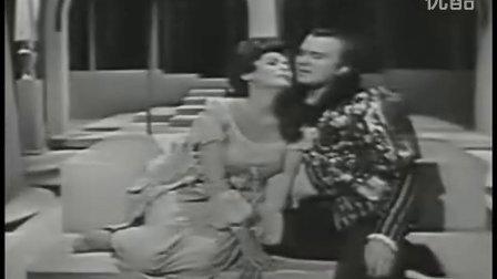 Roberta Peters - Nicolai Gedda - 罗密欧与朱丽叶 1963
