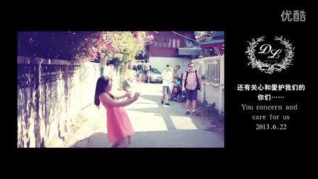 亿秒影像出品 - 微电影《泰国传奇》花絮