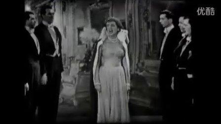 Jeanette MacDonald 珍妮特·麦克唐纳 歌剧和轻歌剧公主