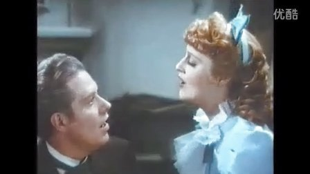Jeanette MacDonald  NELSON EDDY sing 'i'll see you Again'