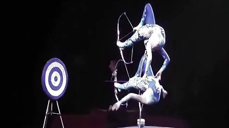 Duo contortion with onions wmv