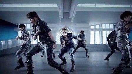 [杨晃]官方超清晰版首播  韩国男团INFINITE最新单曲BeMine