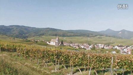 法国阿尔萨斯Cave Vinicole de Hunawihr酒庄葡萄酒酿造全过程