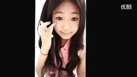 0603(丫頭☆詹子晴Taiwan little girl )大眼小眼變變變