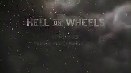 《地狱之轮 第一季》05集片花