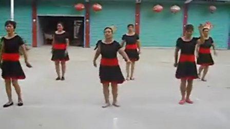 【溜溜的姑娘像朵花】广场舞三优集大众广场舞