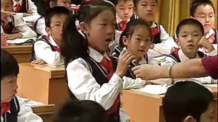 小学四年级语文优质课视频上册《江雪》苏教版小学语文青年教师