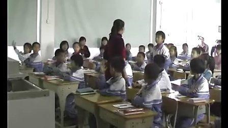 小学四年级数学微课示范教学片段视频《口算除法》(探究类)