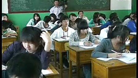 二次函数九年级数学九年级初中数学优质课课堂实录录像课视频