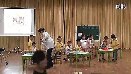 小班数学《三只熊的早餐》吴佳瑛01幼儿园名师优质课及观摩课展示