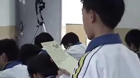 七年级初中英语优质课视频上册《Unit 4 Topic3 Section A》仁爱版英语