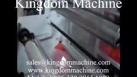 PP聚丙烯吹膜机,pp film blowing machine
