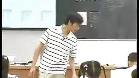 小学一年级语文优质课视频下册《顽皮的阳光》西师版于冬跃