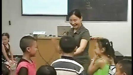 小学一年级语文优质课展示上册《夸夸我的小伙伴》西师版李敏