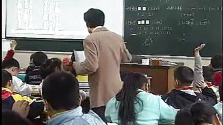 小学数学优质课视频_小学二年级数学优质课展示下册《数学广角——排列、组合》_陈邦业