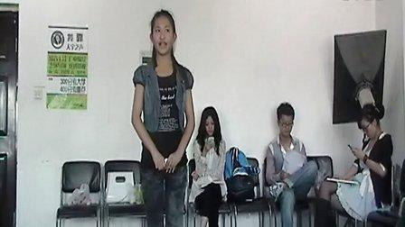 韩同学-播音主持专业模拟考试-【天宇之声教育】