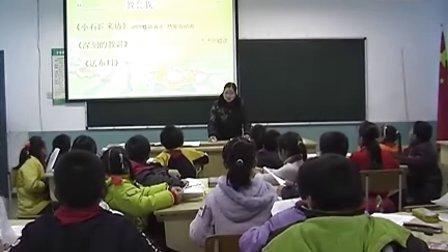 小学四年级语文阅读优质课视频《爱的教育》唐老师
