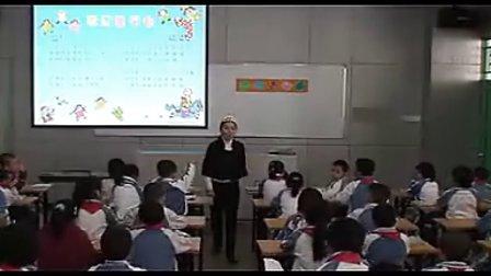 小学二年级音乐优质课视频《玩具进行曲》花城版傅老师
