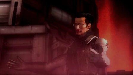 底座【失落的星球:殖民地】游戏解说视频攻略-Mission8-2
