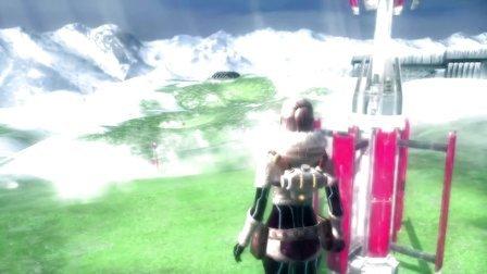 底座【失落的星球:殖民地】游戏解说视频攻略-Mission11(Over)