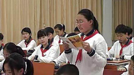 h2658七年级语文优质课展示《石缝间的生命》实录说课沪教版黄蓓