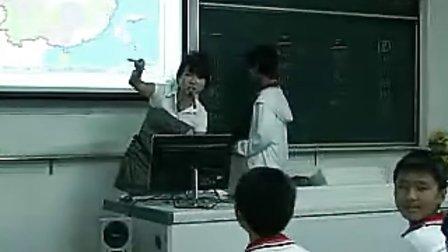 优酷网-八年级地理优质课展示上册《中国的行政区划》汪妮