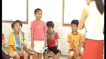 小学二年级音乐优质课视频上册《时间像小马车》_湘教版