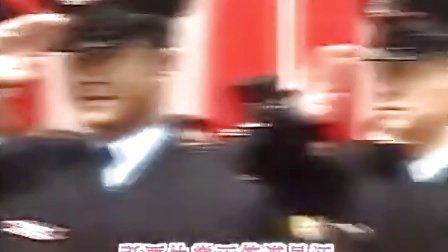 TVB电视剧 烈火雄心1 主题曲之二