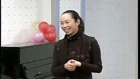 八年级初中音乐优质课视频上册《三峡儿女情》西南师大版钟德容