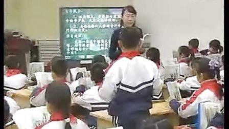 小学四年级语文优质示范课《卡罗纳》课堂实录