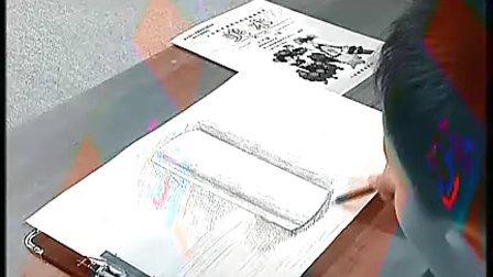 小学六年级美术优质课展示《明与暗》