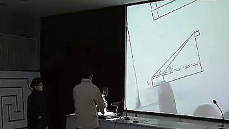 解直角三角形的应用九年级数学九年级初中数学优质课课堂实录录像课视频