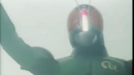 假面骑士-Black RX 01