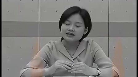 小学三年级语文古诗江畔独步寻花课堂实录教学视频