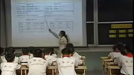 小学五年级数学优质课视频上册《求平均数应用题》.wmv