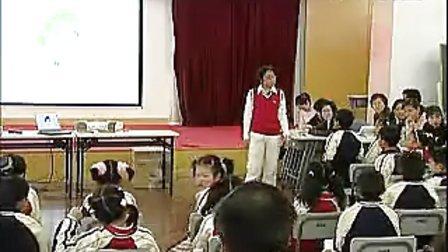 小学三年级英语优质课视频3a《module 1 unit 4 saying and doing》牛