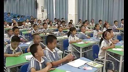 《分一分》北师大版小学数学三年级优质课观摩课公开课视频