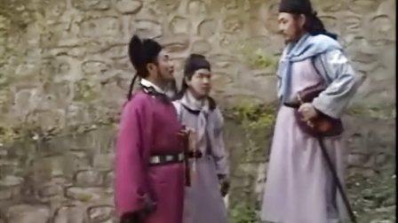 国产电视剧《狄仁杰断案传奇·武则天》第8集(1996年马昌钰版)
