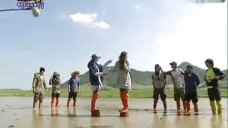 金钟国大跳妩媚椅子舞 20090510