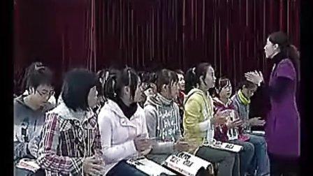 初中音乐课堂观摩八年级上册《西南风情》