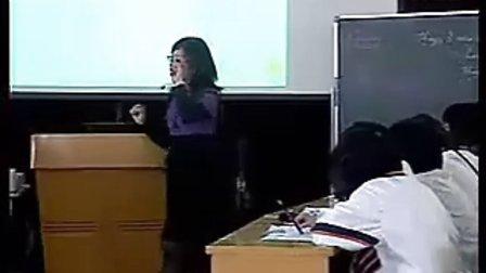 浙江省高中英语课堂教学评比暨观摩温州平阳中学执教黄余瑞