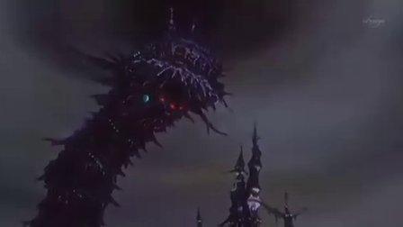 蜘蛛骑士[日语中字] 15